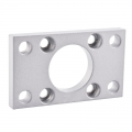 Flange Mounting Plate